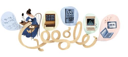 วันเกิดครบรอบ-146-ปีของ-Ada-Lovelace