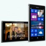 Nokia Lumia 925 มีภาพหลุดผ่าน ทวิตเตอร์ คาดเปิดตัววันนี้ (14 พ.ค.)