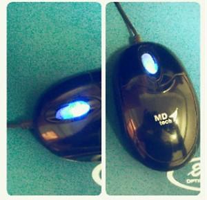 เม้าส์ (Mouse)