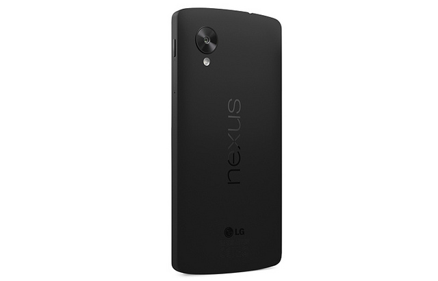Nexus 5  สีดำ