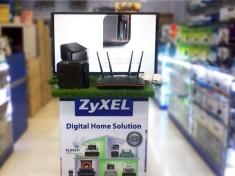 ไซเซล จัดโรดโชว์ Digital Home Corner เจาะลึกถึงลูกค้าได้สัมผัสของจริง
