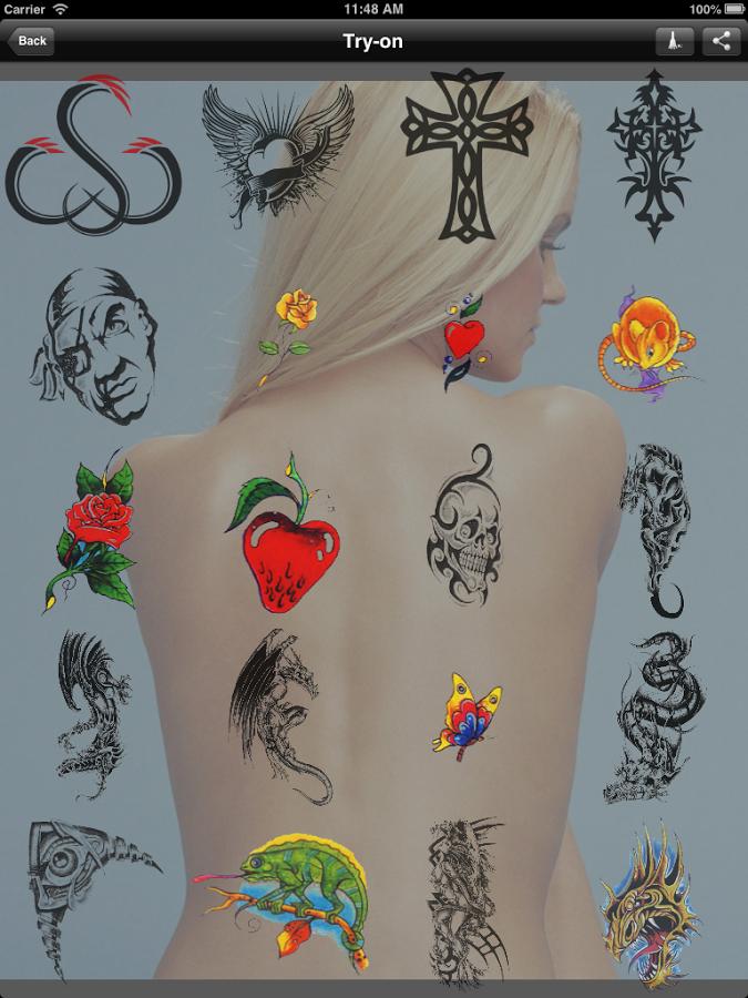 Primerun tattoo studio tattoos