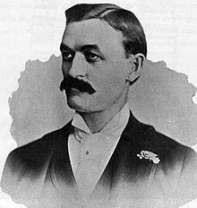จอร์จ เฟอร์ริส George Washington Gale Ferris, Jr.
