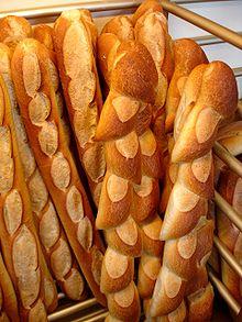 ขนมปังบาแก็ต