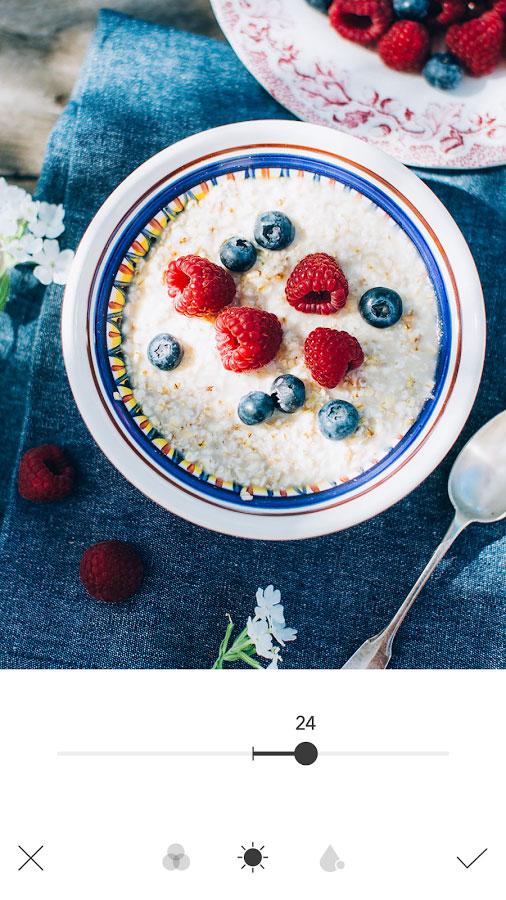 Foodie (Foodie for Food Photos)