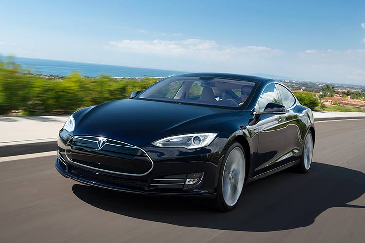 เทสลา (Tesla)