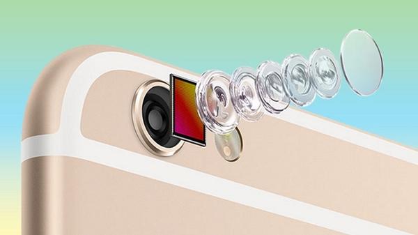 กล้อง iPhone