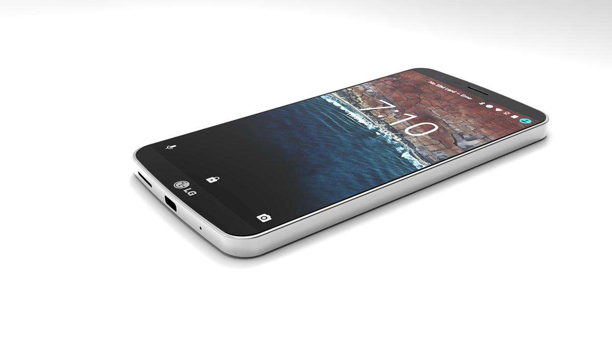คอนเซ็ปท์ LG G5