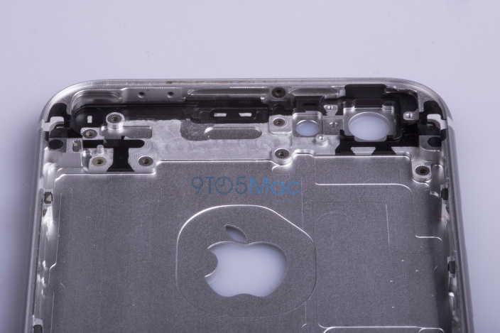 iPhone 6s หลุด