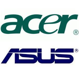 Acer-Asus-Logo