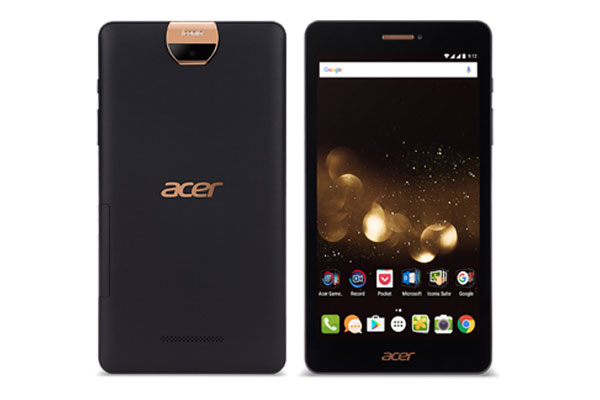 Acer Iconia TalkS