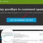 Akismet API key คืออะไร แล้วจะสมัครแบบฟรีๆ ได้อย่างไร