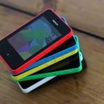 Nokia Asha 501 ราคาไม่ถึง 3 พัน เปิดตัวแล้ว