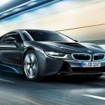 BMW i8 ราคา ยังไม่ชัวร์ สุดยอดรถสปอร์ตแห่งอนาคต เปิดตัวแล้วที่มอเตอร์โชว์ 2014