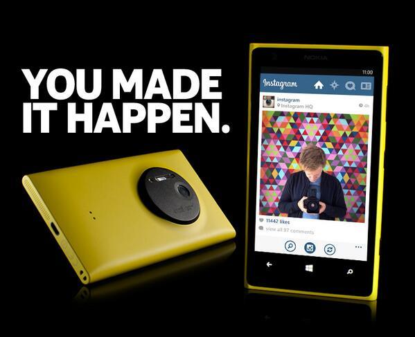 IG Windows Phone