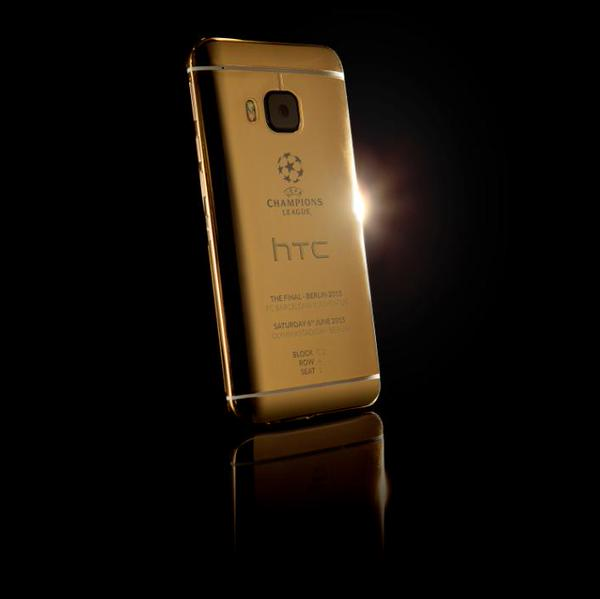 M9 GOLD limited