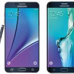 เผยภาพหลุด Samsung Galaxy Note 5 และ Galaxy S6 edge+ พร้อมสเปคอย่างละเอียดก่อนเปิดตัวจริง