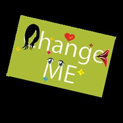 Change ME (Sticker)
