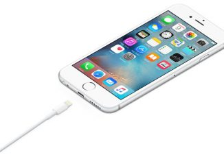 Charging ชาร์จ iPhone