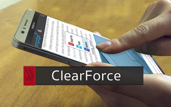 ClearForce