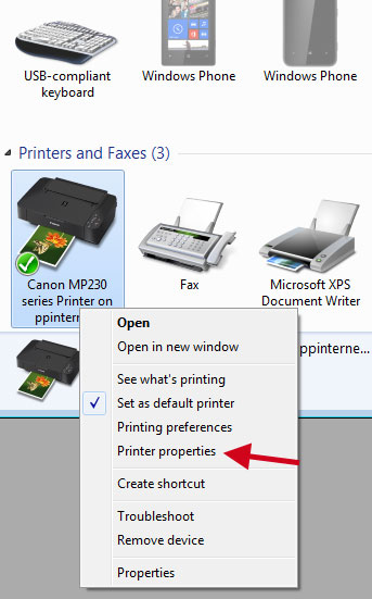 Devices-and-Printers