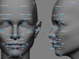 จดจำใบหน้าผู้ใช้งาน (Facial Recognition)