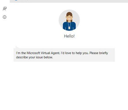 Get help Windows 10