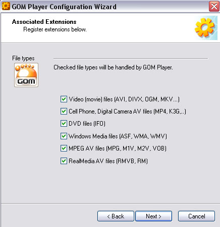 Download GOM Media Player
