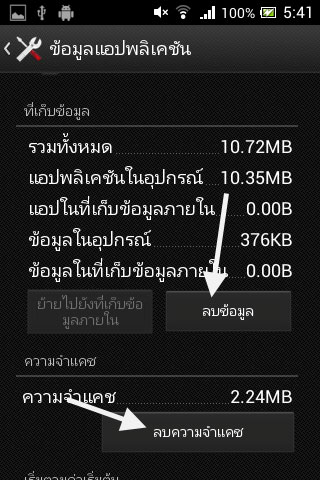 Google-Play-Store-Data-cache