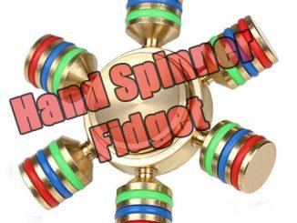 Hand Spinner Fidget