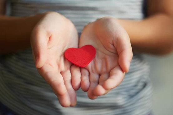 Heart หัวใจ