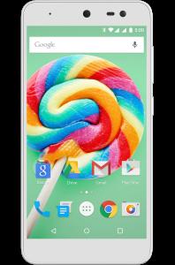 i-mobile IQ II