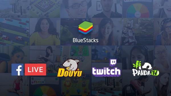 BlueStacks ใช้งาน Facebook Live ได้แล้ว