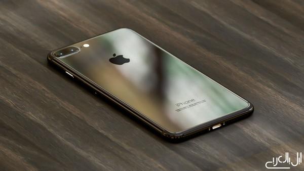 iPhone 7 สีเงาดำ และ ดำด้าน (Glossy Black, Space Black)