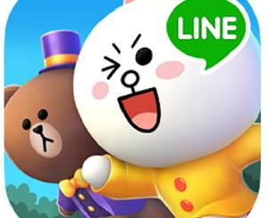 LINE RUSH