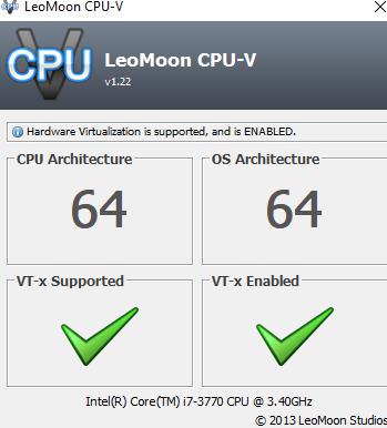 LeoMoon CPU V