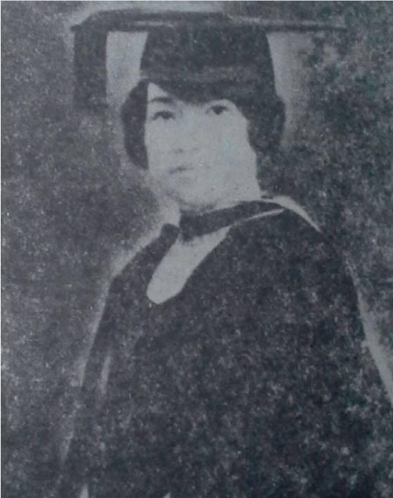 Magaret Lin Xavier มาร์กาเร็ต ลิน เซเวียร์