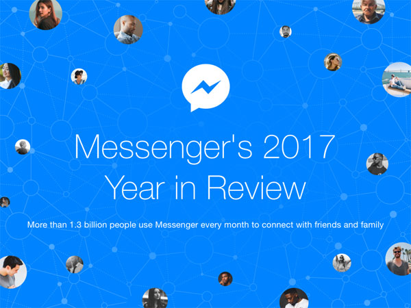 Messengers 2017 Year in Review