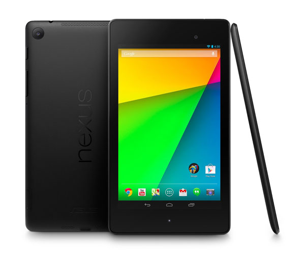 Nexus 7 (รุ่น 2013 Wi-Fi)