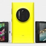 Nokia Lumia 1020 เปิดตัวแล้วสมาร์ทโฟนกล้อง 41 ล้านพิกเซล