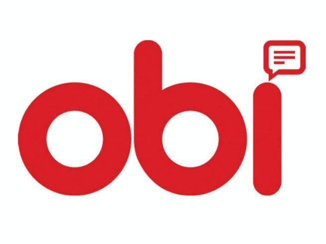 Obi worldphone logo