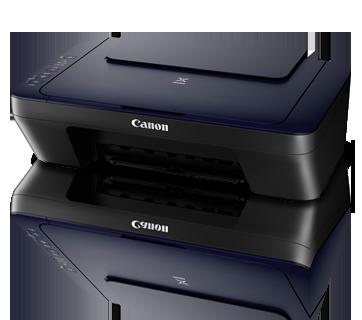 Canon PIXMA E400