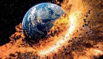 วันสิ้นโลก