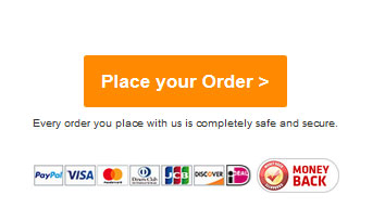 Pleace your Order