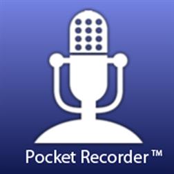 Pocket Recorder สำหรับ Windows Phone
