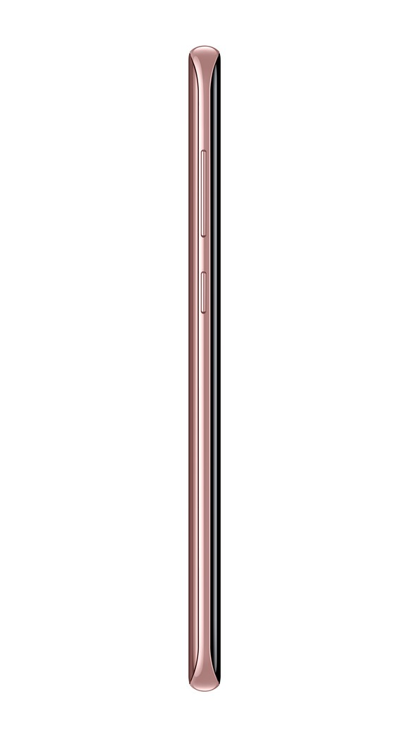 Samsung Galax S8+ Rose Pink