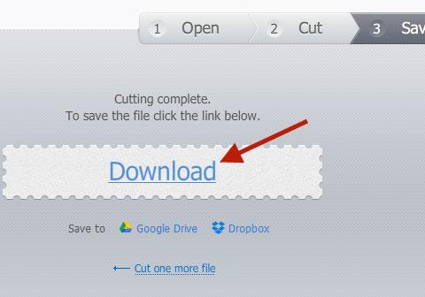 Download Ringtone iPhone