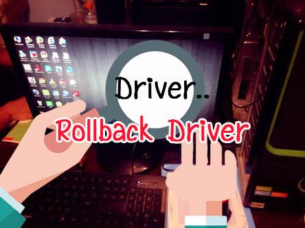 Rollback Driver