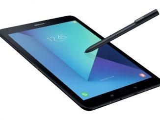 Samsung Galaxy Tap s3