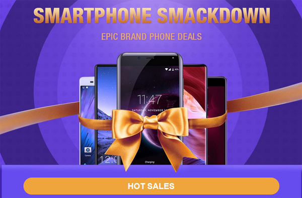 Smartphone Smackdown